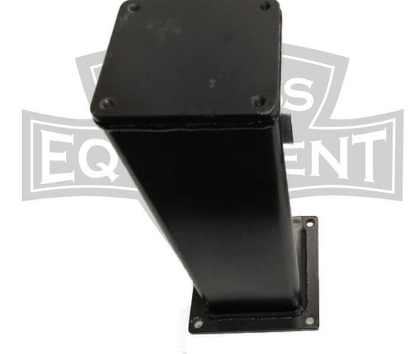 Omni Elevation Motor to Stationary Post Conversion