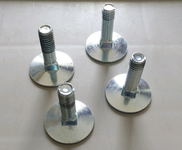 Omni Table Replacement Feet- Qty of 4