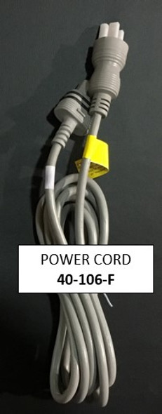 Dynatron T3/T4 Power Cord