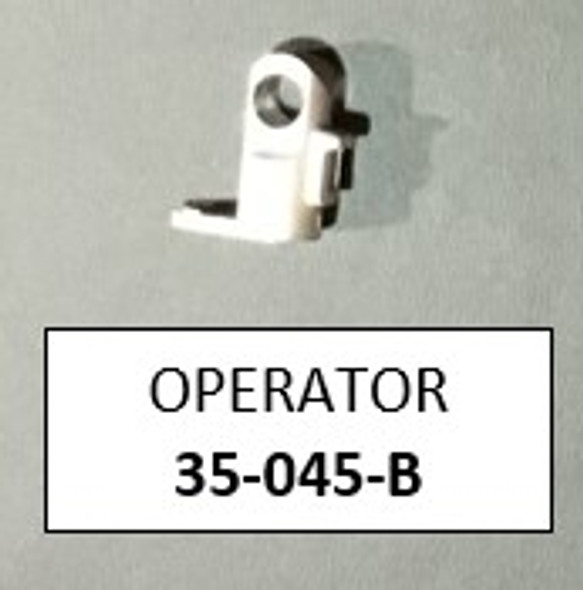 Dynatron T3/T4 Operator for Gas Spring