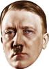 Adolf hitler politician celebrity party face fancy dress