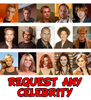 Request A Face Mask Any Celebrity You Need