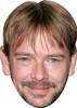 Adam Woodyat 2020 Face Actor Movie TV celebrity Party Face Fancy Dress