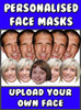 Personalised Face Your Face