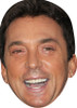 Bruno Tonioli Face Mask