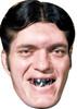 Jaws Bond Baddie Face Mask
