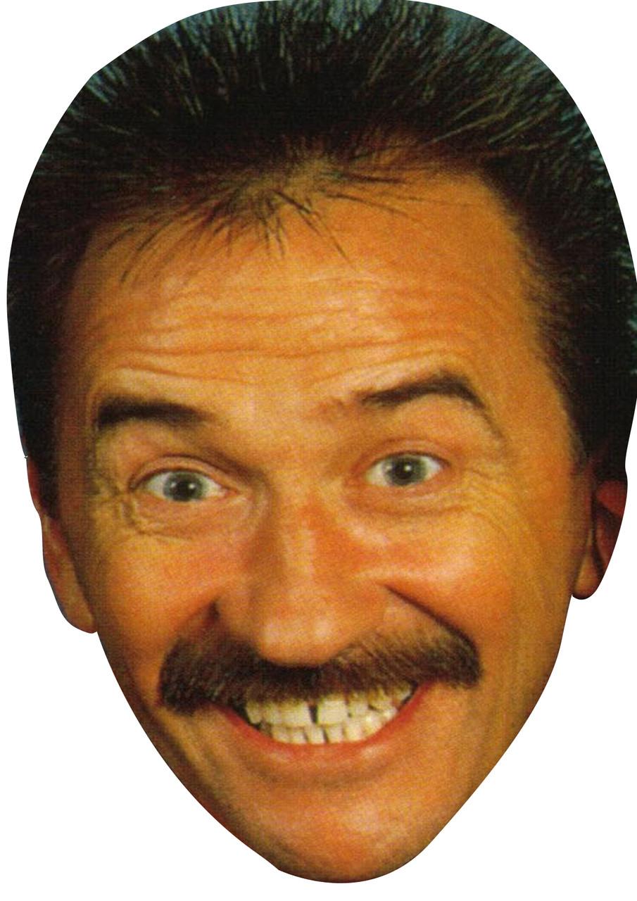 New Paul Chuckle Celebrity Face Mask