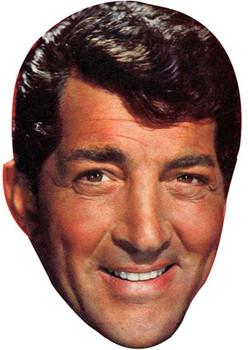 Dean Martin Celebrity Face Mask