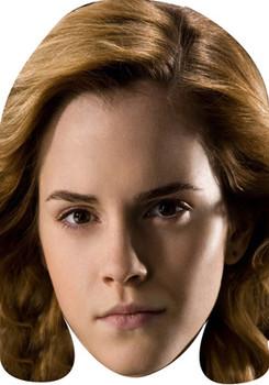 Emma Watson H Celebrity Face Mask