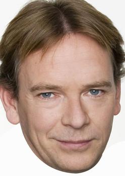 Ian Beale Celebrity Face Mask