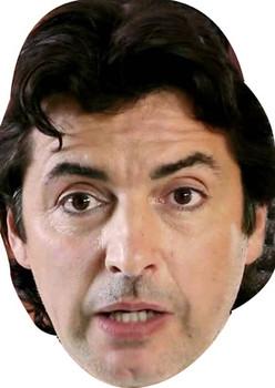 Jean Christophe Novelli Celebrity Face Mask