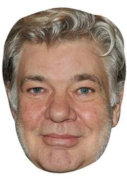 Mathew Kelly Celebrity Face Mask