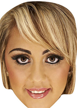 Sophie Geordie Shore Celebrity Face Mask