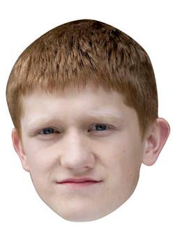Chesney Celebrity Face Mask