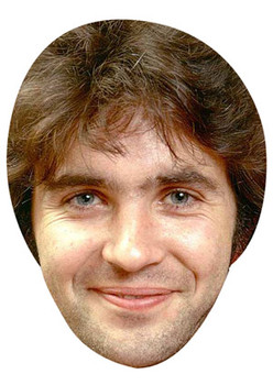 David Essex Young Celebrity Face Mask