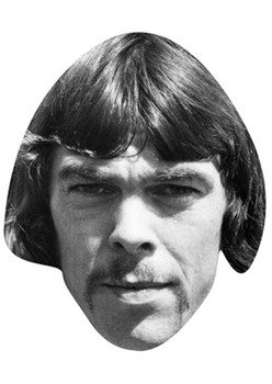 David Harvey Leeds Goalkeeper Celebrity Face Mask