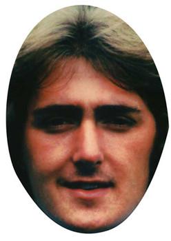 Gary Owen Celebrity Face Mask
