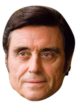 Ian Mcshane Celebrity Face Mask