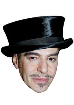 Jon Galliano Celebrity Face Mask