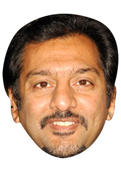 Masood Celebrity Face Mask