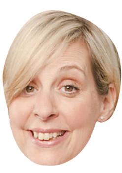 Mel Actress Celebrity Face Mask