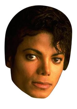 Michael Jackson New Celebrity Face Mask