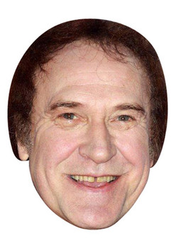 Ray Davies Celebrity Face Mask