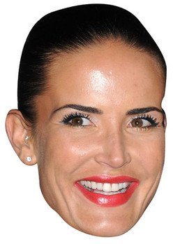 Sophie Anderton Celebrity Face Mask