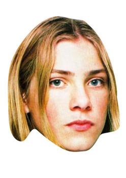 Taylor Hanson Celebrity Face Mask