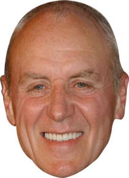 Alan Dale Neighbour Face Mask