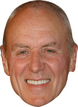 Alan Dale Neighbour Face Mask