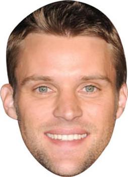 Jesse Neighbour Face Mask