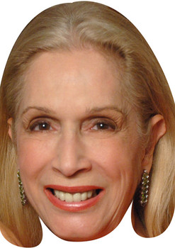 Lady Colin Campbell Im A Celeb 2018 Celebrity Face Mask