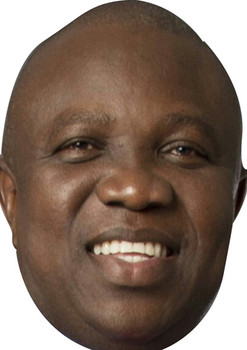 Akinwunmi Ambode Politicians 2018 Celebrity Face Mask