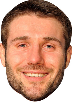 Ben Cohen Sports 2018 Celebrity Face Mask