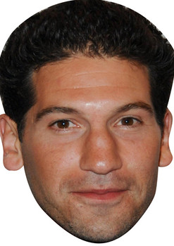 Jon Bernthal 2018 Celebrity Face Mask