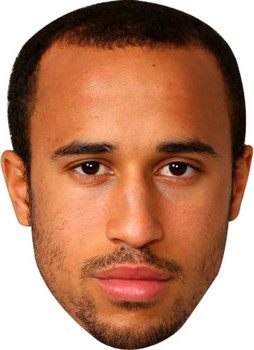 Andros Townsend Football 2018 Celebrity Face Mask
