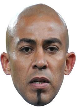 Arevalo Football 2018 Celebrity Face Mask