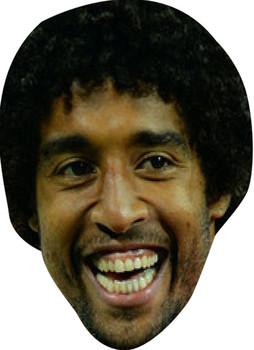 Dante Football 2018 Celebrity Face Mask
