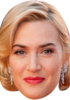 Kate Winslet New Movies Stars 2018 Celebrity Face Mask