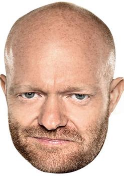 Jake Wood Tv Stars 2018 Celebrity Face Mask