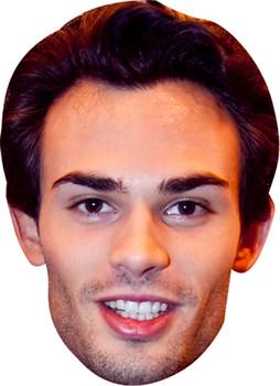 Marc Francis Vandalia Celebrity Face Mask