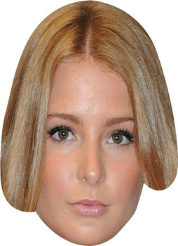 Millie Mackintosh 2 Made In Chelsea Celebrity Face Mask