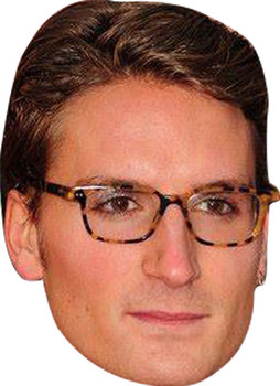 Proudlock Made In Chelsea Celebrity Face Mask