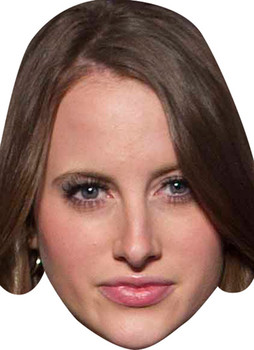 Rosie Fortescue Made In Chelsea Celebrity Face Mask