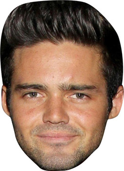 Spencer Matthews 2 Made In Chelsea Celebrity Face Mask