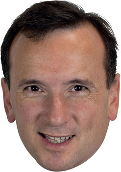 Alun Cairns Uk Politician Face Mask