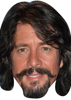 Laurence Llewelyn Bowen Tv Stars Face Mask