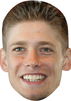 Casey Stoner Sports Face Mask