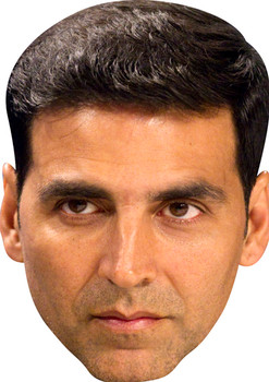 Akshay Kumar 4 Bollywood Face Mask